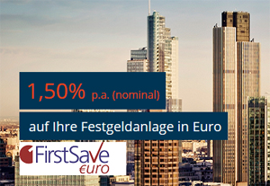 FirstSave €uro