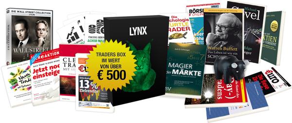 lynx abgeltungssteuer