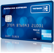 American Express PAYBACK Card