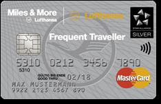miles more lufthansa frequent traveller credit card. Black Bedroom Furniture Sets. Home Design Ideas