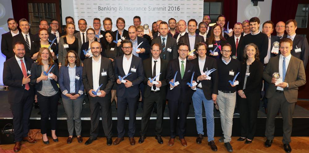 Sieger der eKomi & BankingCheck Awards 2016