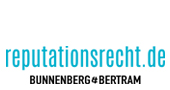 reputationsrecht.de | Bunnenberg & Betram - Premiumpartner BankingCheck Award 2015