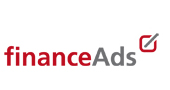 financeAds - Premiumpartner des Banking and Insurance Summit