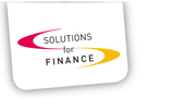 solutions for finance e.V. - Mitveranstalter und Loungepartner des BankingCheck Awards 2015