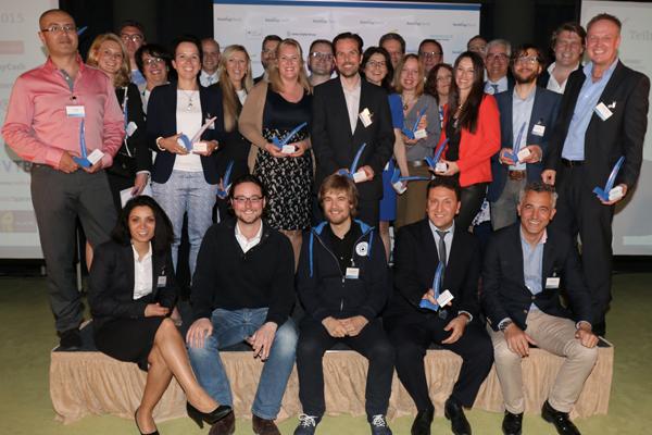Sieger des BankingCheck Awards 2015