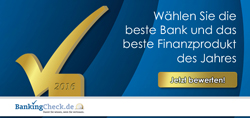 Flyer BankingCheck Award 2016 - Version 3