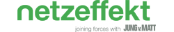 netzeffekt - Premiumpartner des Banking and Insurance Summit 2016