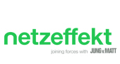 netzeffekt - Premiumpartner des Banking and Insurance Summit
